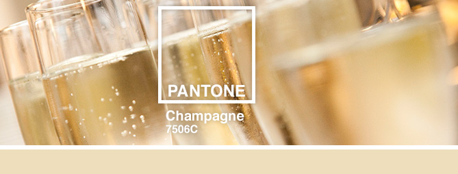 Pantone-Color-champagne