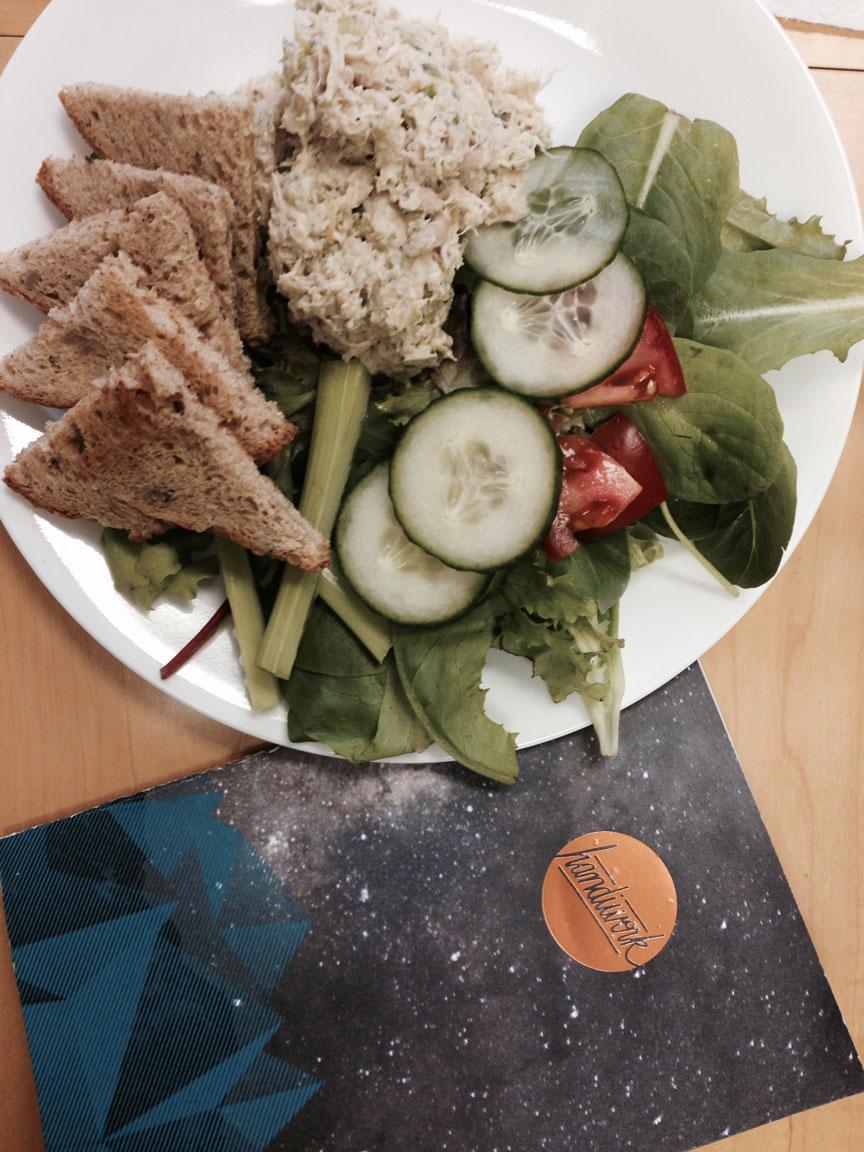 Kerri's Famous Chicken Salad