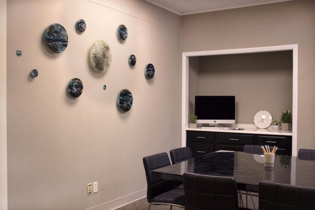 Art Installation - Installation 2