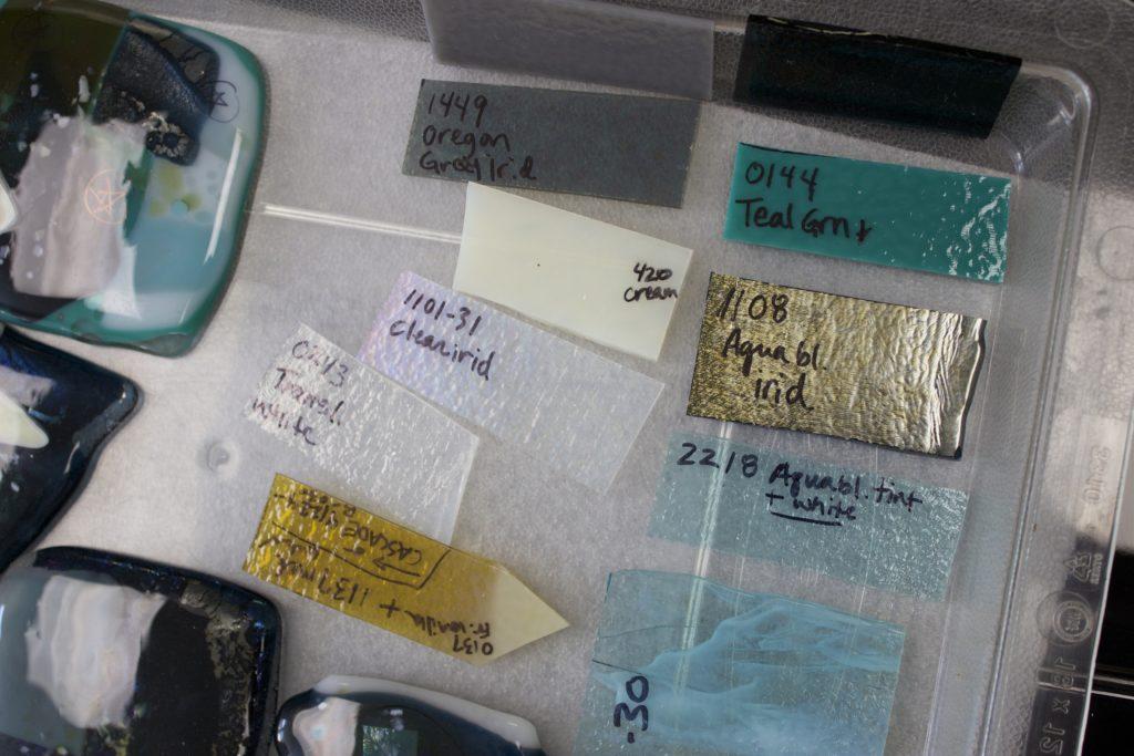 Art Installation - Materials