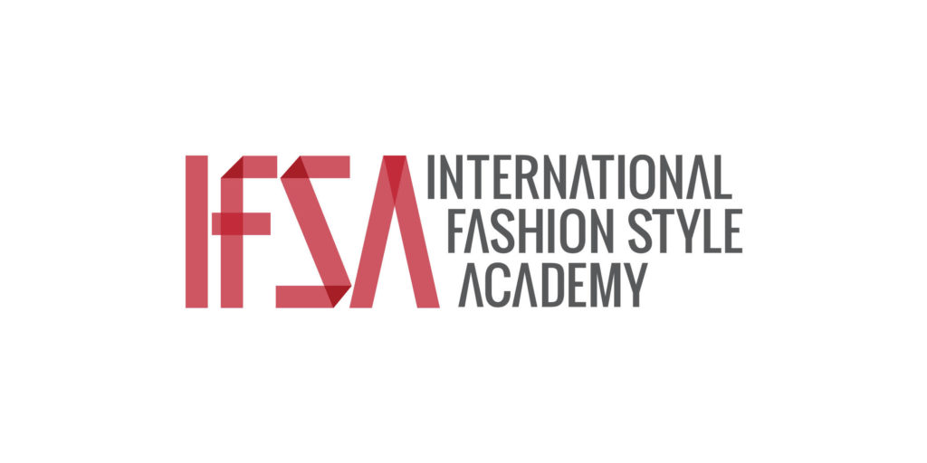 IFSA logo designed by Moonlight Creative.